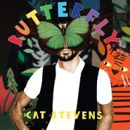 """Cat Stevens, Butterfly / Toy Heart (7"""")"""