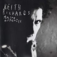 Keith Richards, Main Offender (CD)