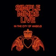 Simple Minds, Live In The City Of Angels [Deluxe Edition] (CD)