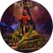 "Dio, Rainbow In The Dark [Live] [Black Friday Picture Disc] (12"")"