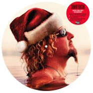 "Sammy Hagar, Santa's Going South For Christmas / Eagles Fly [Live] [Black Friday Picture Disc] (12"")"