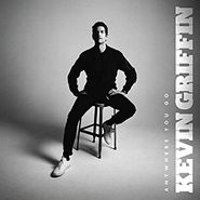 Kevin Griffin, Anywhere You Go (CD)