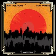 Art Alexakis, Sun Songs (CD)