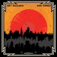 Art Alexakis, Sun Songs [Orange Vinyl] (LP)