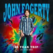 John Fogerty, 50 Year Trip: Live At Red Rocks (LP)