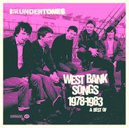 The Undertones, West Bank Songs 1978-1983: A Best Of (LP)