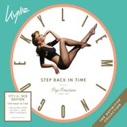 Kylie Minogue, Step Back In Time: The Definitive Collection (CD)