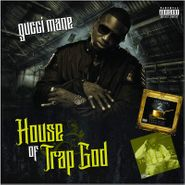 Gucci Mane, House Of Trap God (CD)