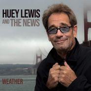 Huey Lewis & The News, Weather (LP)