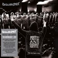 Discharge, Protest And Survive: The Anthology (CD)