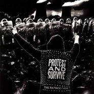 Discharge, Protest And Survive: The Anthology (LP)