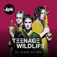 Ash, Teenage Wildlife: 25 Years Of Ash (CD)