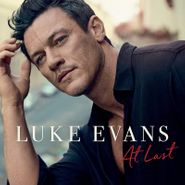 Luke Evans, At Last (CD)