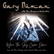 Gary Numan, When The Sky Came Down: Live At The Bridgewater Hall, Manchester (CD)