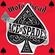 "Motörhead, Ace Of Spades / Dirty Love [Record Store Day Picture Disc] (7"")"