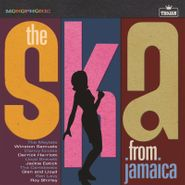 Various Artists, The Ska (From Jamaica) [Record Store Day] (LP)