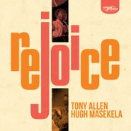 Tony Allen, Rejoice (CD)