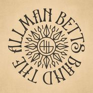 The Allman Betts Band, Down To The River [Clear Vinyl] (LP)