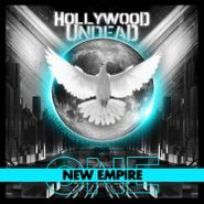 Hollywood Undead, New Empire One (CD)