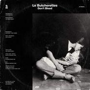 Le Butcherettes, Don't Bleed EP (LP)