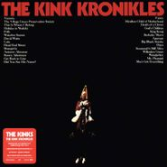 The Kinks, The Kink Kronikles [Record Store Day Red Vinyl] (LP)