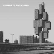 The Boomtown Rats, Citizens Of Boomtown (CD)