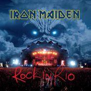 Iron Maiden, Rock In Rio (CD)