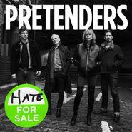 Pretenders, Hate For Sale (CD)