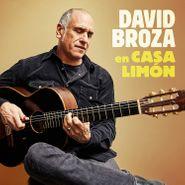 David Broza, En Casa Limón (CD)