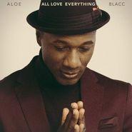Aloe Blacc, All Love Everything (CD)