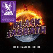Black Sabbath, The Ultimate Collection [Box Set] [Gold Vinyl] (LP)