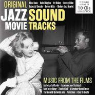 Various Artists, Original Jazz Movie Soundtracks [Box Set] (CD)