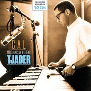 Cal Tjader, Milestones Of A Legend [Box Set] (CD)