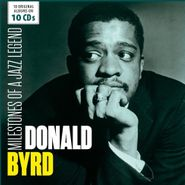 Donald Byrd, Milestones Of A Jazz Legend [Box Set] (CD)