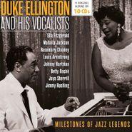 Duke Ellington, Milestones Of Jazz Legends [Box Set] (CD)