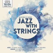Various Artists, Jazz With Strings [Box Set] (CD)