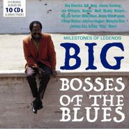 Various Artists, Big Bosses Of The Blues [Box Set] (CD)