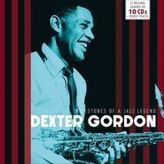 Dexter Gordon, Milestones Of A Jazz Legend [Box Set] (CD)