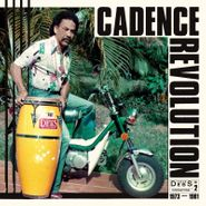 Various Artists, Cadence Revolution: Disques Debs International Vol. 2 (LP)