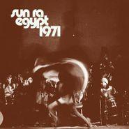 Sun Ra, Egypt 1971 [Record Store Day Box Set] (LP)