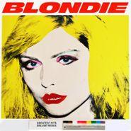 Blondie, Blondie 4(0)-Ever: Greatest Hits Deluxe Redux (CD)