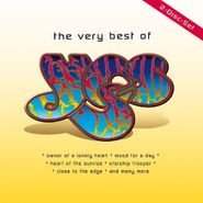 Yes, The Very Best Of Yes [CD/DVD] (CD)