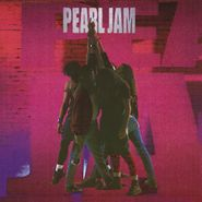 Pearl Jam, Ten (LP)