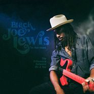 Black Joe Lewis & the Honeybears, The Difference Between Me & You (CD)
