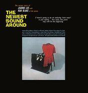 Jeanne Lee, The Newest Sound Around (LP)