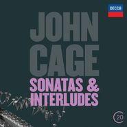 John Cage, Cage: Sonatas & Interludes [Import] (CD)