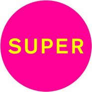 Pet Shop Boys, Super (CD)