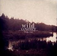 Wake Owl, Wild Country EP (CD)