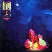 Berlin, Count Three & Pray (CD)