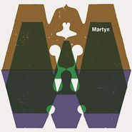 """Martyn, Odds Against Us (12"""")"""